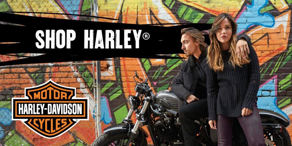 River City Harley-Davidson®