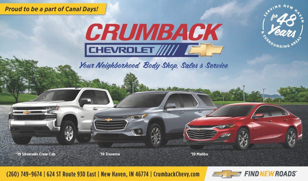 Crumback Chevrolet