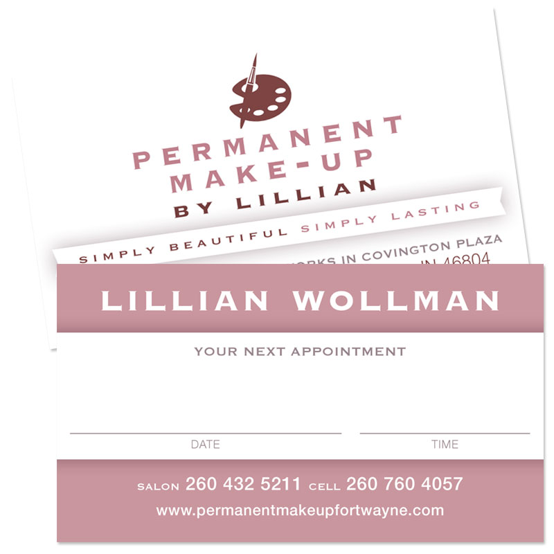 Permanent Makeup by Lillian