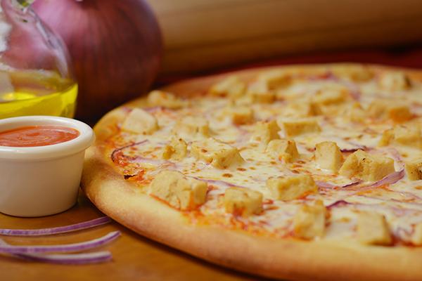 Mama DeLuca's Pizza
