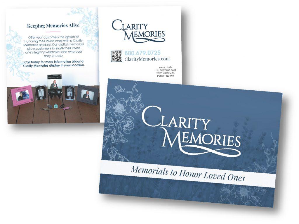 Clarity Memories